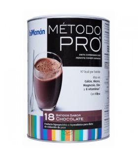 BIMANAN METODO PRO BATIDO CHOCOLATE 540GRS