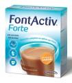 FONTACTIV FORTE SABOR CHOCOLATE 14 SOBRES DE 30GR