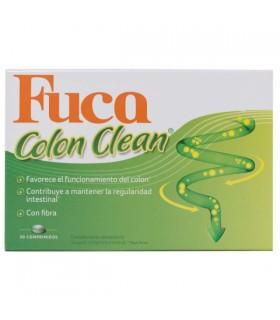 FUCA COLON CLEAN AQUILEA  30 COMPRIMIDOS