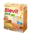BLEVIT PLUS SUPERFIBRA 8 CEREALES Y MIEL 700GR