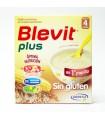 BLEVIT PLUS SIN GLUTEN 600 GR.