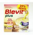 BLEVIT PLUS DUPLO 8 CEREALES Y GALLETAS MARIA  700G