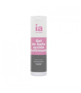 INTERAPOTHEK GEL BAÑO REAFIRMANTE  750 ML