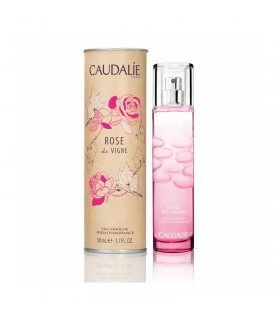 CAUDALIE AGUA DE COLONIA ROSE DE VIGNE 50ML