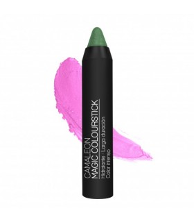 CAMALEON BASIC MAGIC COLOURSTICK LABIAL VERDE 4 G