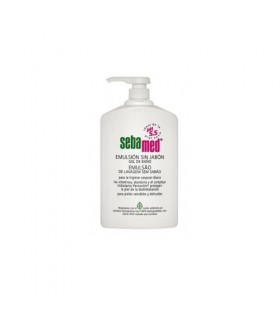 SEBAMED EMULSION 200 ML.
