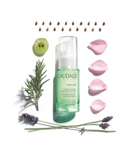 CAUDALIE VINOPURE SERUM INFUSIÓN ANTI IMPERFECCIONES 30ML
