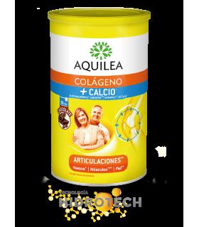 AQUILEA ARTICULACIONES COLAGENO + CALCIO SABOR CHOCOLATE 495 G