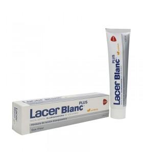 LACER BLANC PLUS USO DIARIO D-CITRUS 75 ML