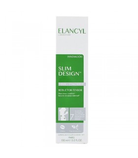 ELANCYL SLIM DESIGN VIENTRE / ZONAS REBELDES REDUCTOR TENSOR 150 ML