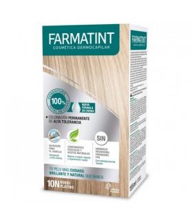 FARMATINT RUBIO PLATINO 130 ML