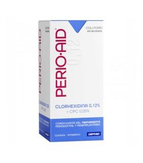 PERIO-AID COLUTORIO CON CLORHEXIDINA 0,12% 150ML