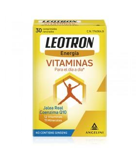 LEOTRON VITAMINAS 30 CAPS