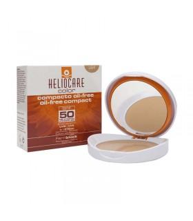 HELIOCARE COLOR COMPACTO OIL-FREE SPF50 COLOR LIGHT 10 GR