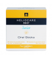 HELIOCARE JUNIOR ORAL STICKS 20 SOBRES