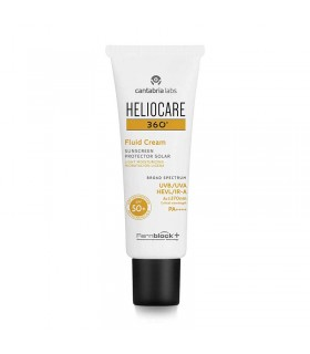 HELIOCARE 360º FLUID CREAM SPF 50+ 50 ML