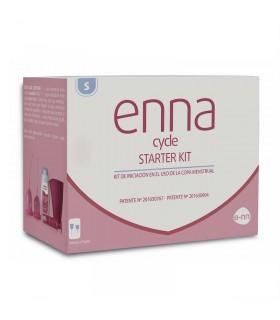ENNA CYCLE STARTER COPA MENSTRUAL  KIT