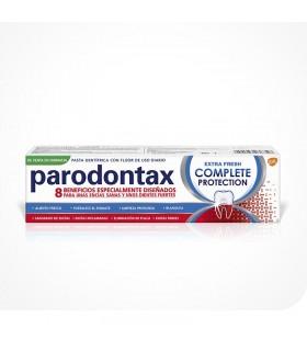 PARODONTAX PASTA DENTAL EXTRA FRESH PROTECCIÓN COMPLETA 75 ML