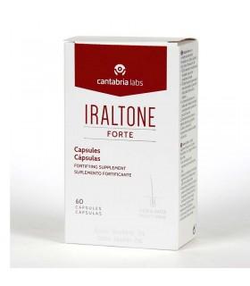 IRALTONE FORTE 60 CAPSULAS