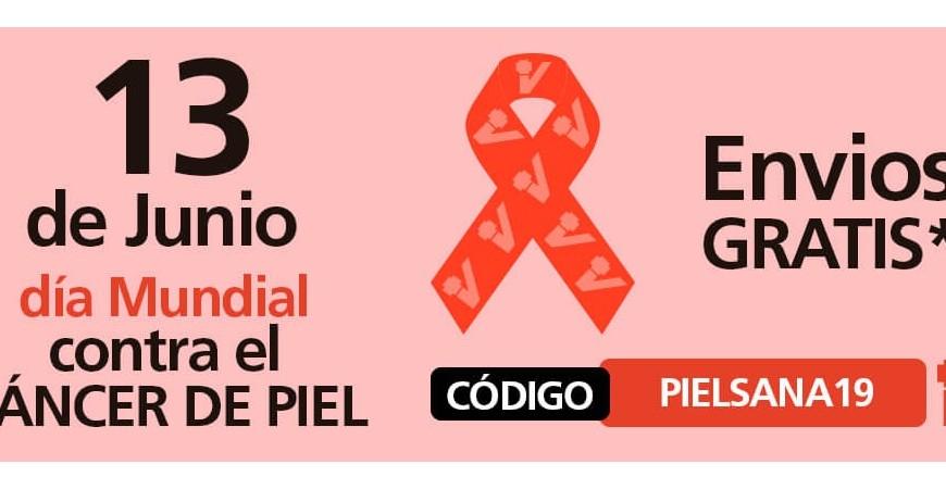 Día mundial contra el cáncer de piel